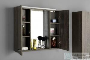Fókuszban a fürdőszobai tükrös szekrények