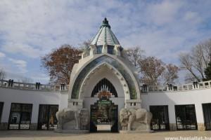 Szerdától újra látogatható a Budapesti Állatkert