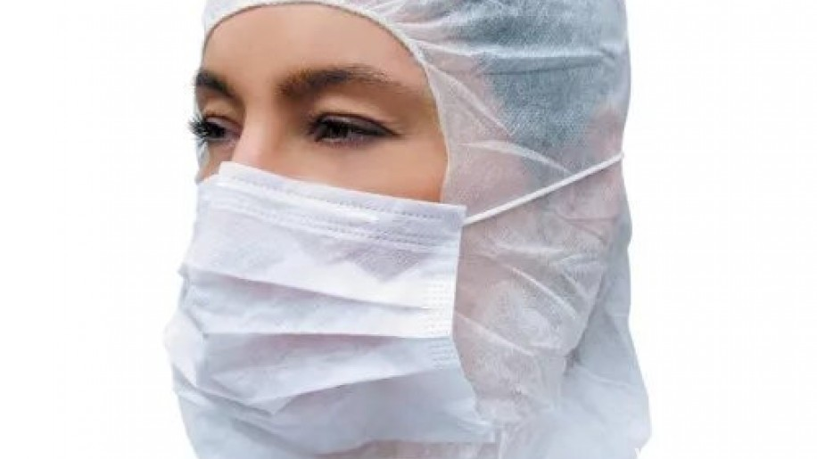 Mennyire véd az egészségügyi szájmaszk a koronavírussal szemben? (x)