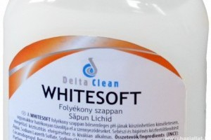 Higiénia kimaxolása a mosdókban (x)