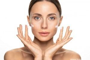 Hidratáló arckrém az üde arcbőrért (x)