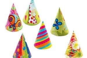 Dobd fel az ünnep hangulatát partydekorációval (x)