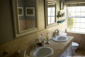 Csodaszép fürdőszoba dekoráció néhány Forintból (x)