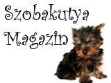 kiskutya, kutya, magazin