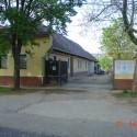 Állategészségház, Bánhida