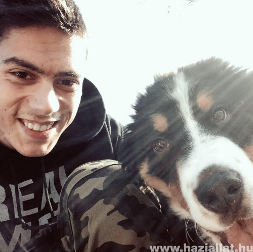 Klaus és én