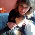 Kiskutyâm és èn