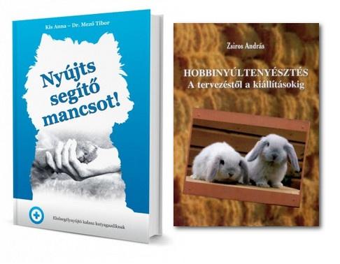 Állatos könyvek